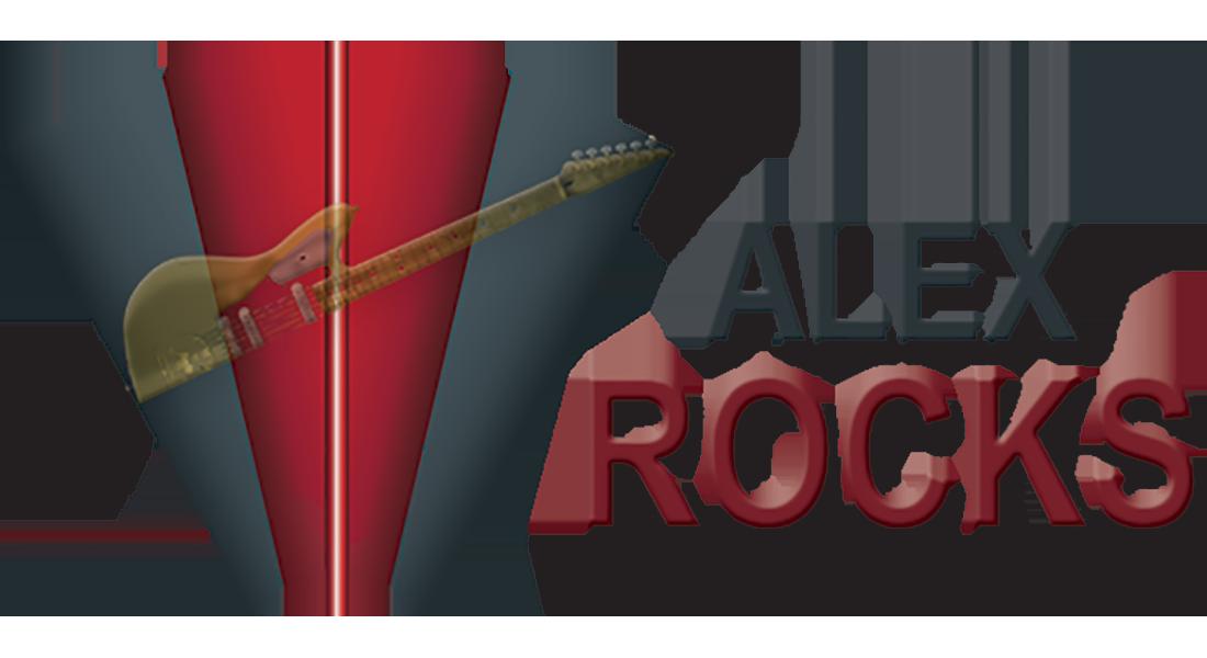 Alex Rocks